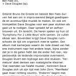 Jazz Flits (NL) 2015